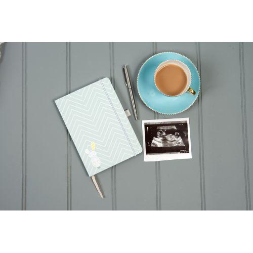 Těhotenský deník A5