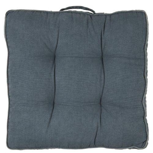 Sedák Historical Blue 45x45cm