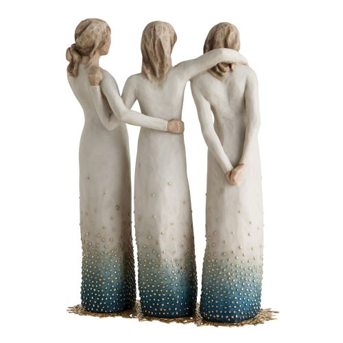 Figurka Willow Tree - Stojíme při sobě