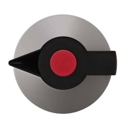 Termokonvice Geo Grey