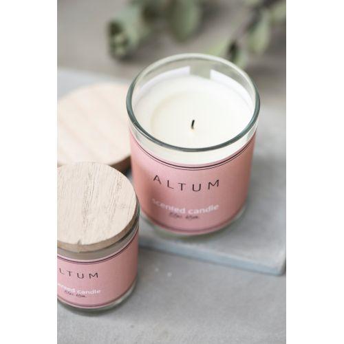 Vonná svíčka ALTUM - Lilac Bloom 70g