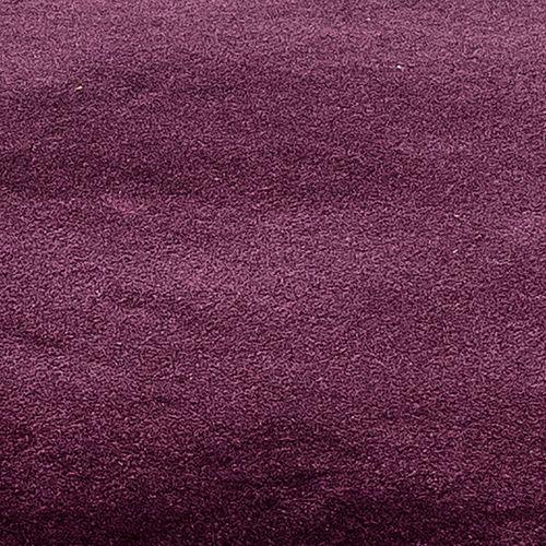 Pouf Burgundy Violet