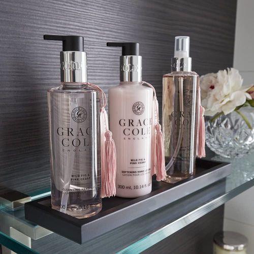 Tekuté mýdlo na ruce Wild Fig & Pink Cedar 300ml