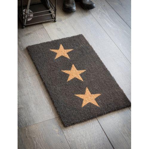 Rohožka Three Stars