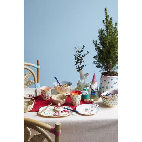 Melaminový kalíšek Christmas Prints