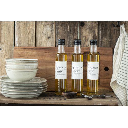 Česnekový olivový olej 250 ml