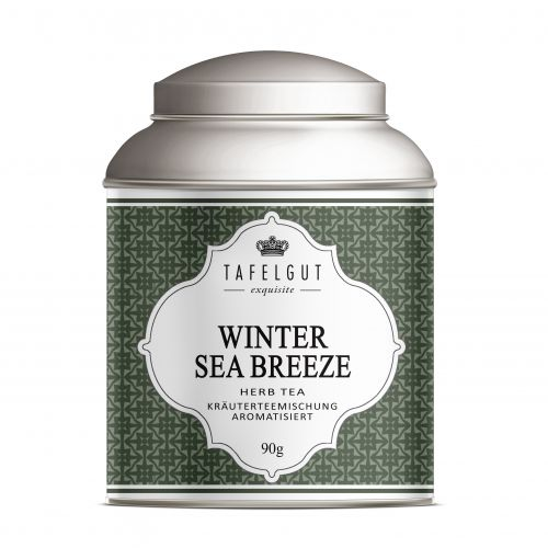 Bylinný čaj Winter Sea Breeze - 90 gr