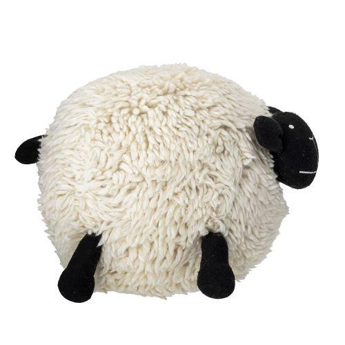 Dětský vlněný sedák Black Sheep