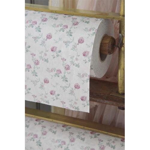 Dárkový balící papír Rose Bloom 10 m