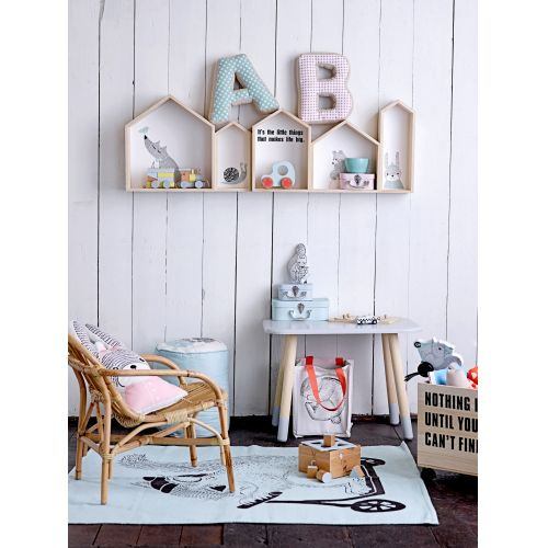 7e944dbd8 Úložný textilný box pre deti Rabbit | Bella Rose
