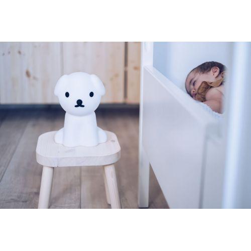 LED Dětská lamička Snuffy First Light per 6