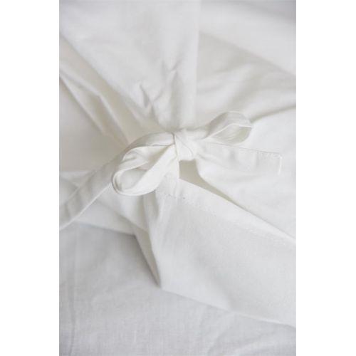 Bavlněné povlečení Cotton White 140x200