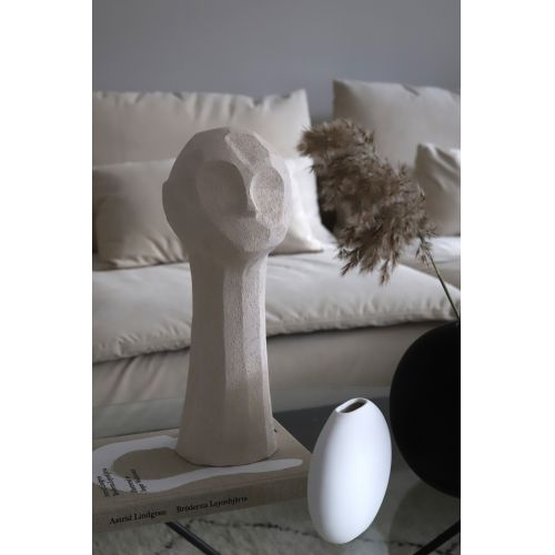 Keramická váza Pastille Vase 15 cm
