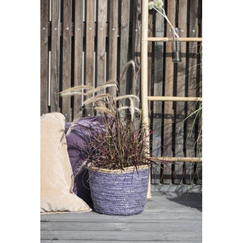Úložný koš Lilac