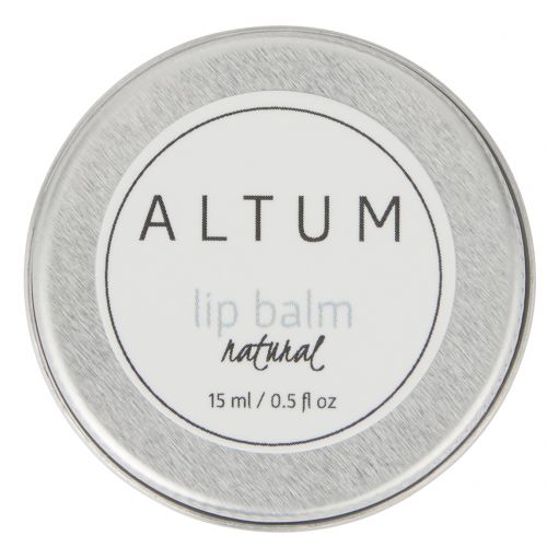Balzám na rty ALTUM Natural 15ml