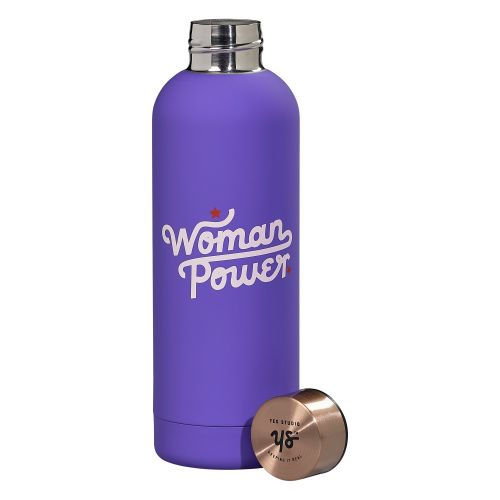 Lahev na vodu Woman Power 500ml