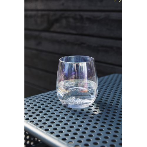 Sklenička Opal Glass