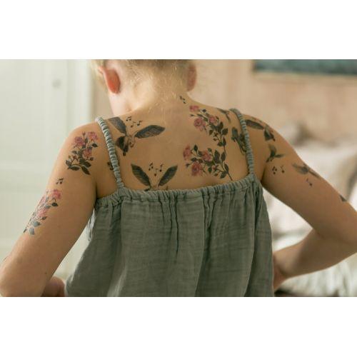 Dočasné tetování Miss Annie