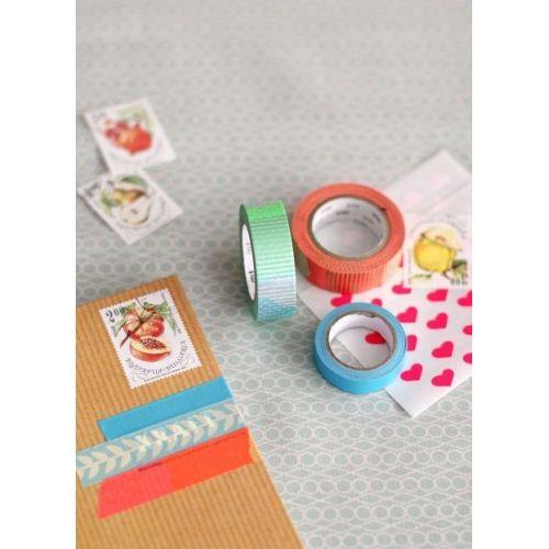 Designová samolepící páska Kids