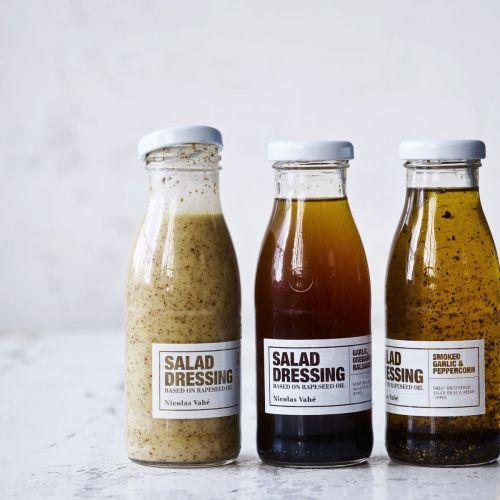Olejová zálivka s česnekem, oreganem a balzamikem 250 ml