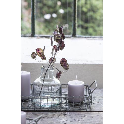 Svíčka Dusty Lilac 7 cm