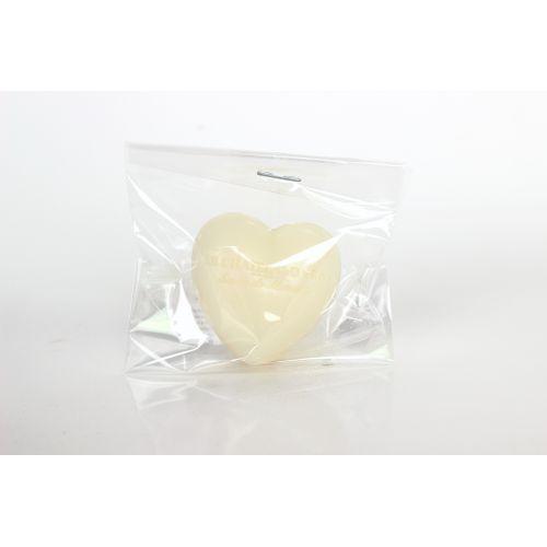 Francouzské mýdlo Heart - Jasmín a mošus 25gr