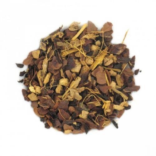 Černý čaj Winter In Løv - 20 sáčků