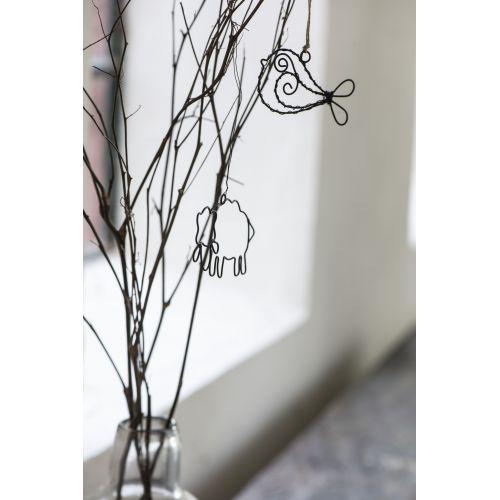 Závěsná dekorace Sheep Wire