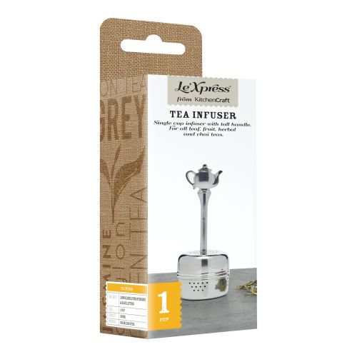Sítko na čaj Le'Xpress