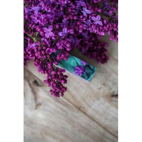 Přírodní mýdlo Lilac Blossom