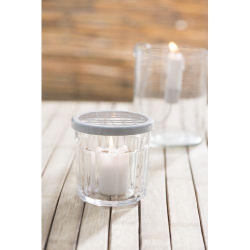 Kovové víčko Jam Glass 10 cm