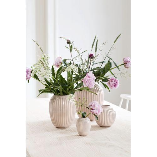 Keramická váza Hammershøi Rose 10,5 cm