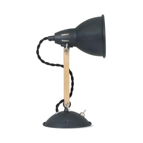 Nástěnná lampa Bermonsdey