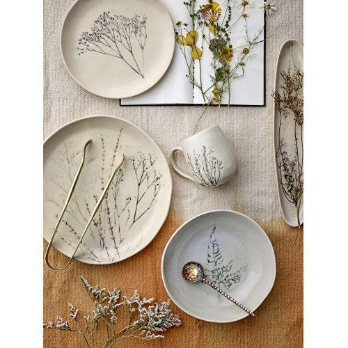 Dezertní talíř Bea Plate Nature