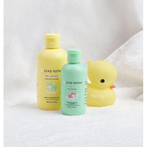 Dětský šampon Tiny Humans