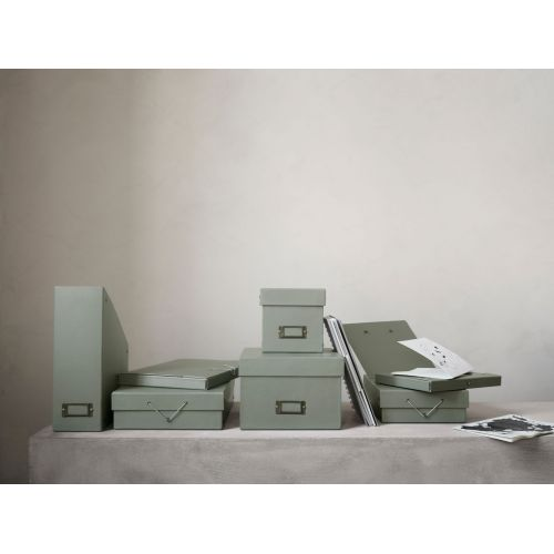 Úložný box na dokumenty Greygreen