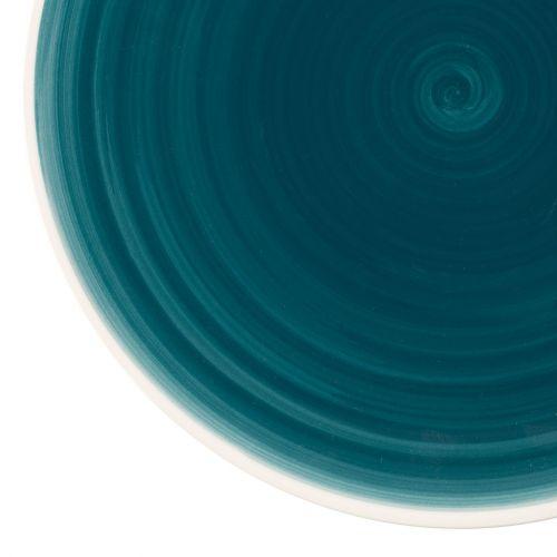 Keramický talíř Emeraud Plate ⌀ 27,4 cm