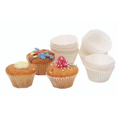 Cukrářské mini košíčky ø 4cm - 100 ks