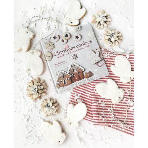 Christmas cookies - Hannah Miles