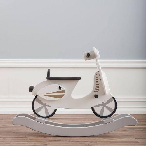 Dětský houpací skútr Easy Ride