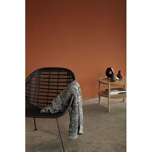 Kulatý stolek Round Oak