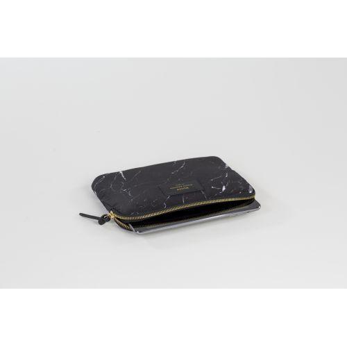Obal na iPad Mini Black Marble