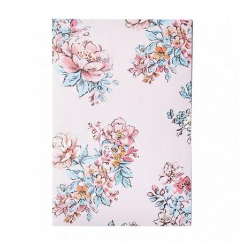 Vonné listy do skříně Pinks & Pear Blossom - 5 ks