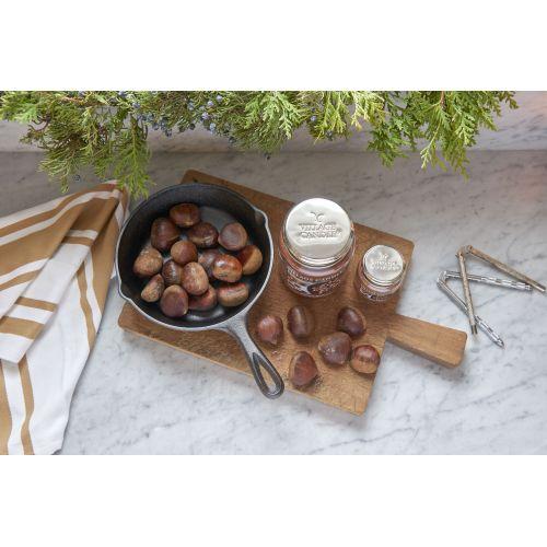 Svíčka Village Candle - Chestnut Spice 262g