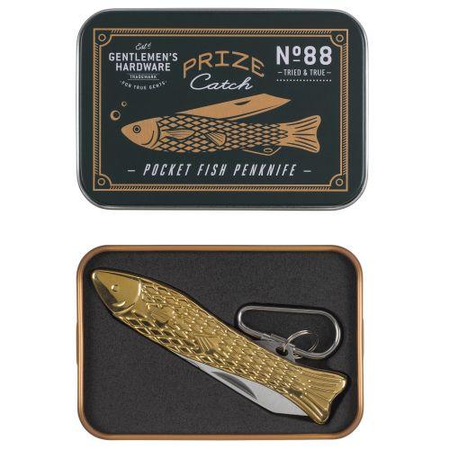 Kapesní nožík Fish
