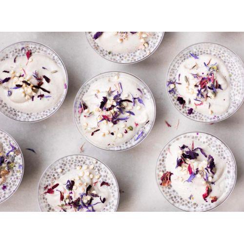 Jedlé květy levandule, chrpy a vřesu 35gr