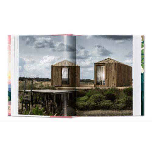 Cabins - Philip Jodidio