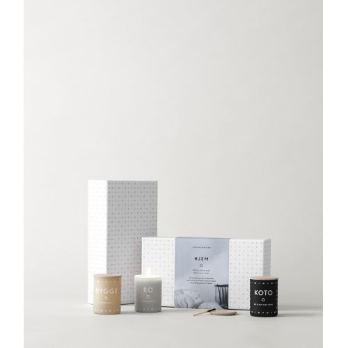 Set mini svíček HJEM 3x55 g
