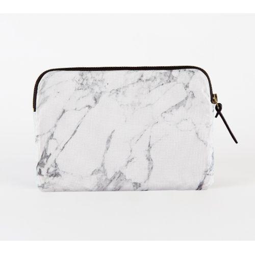 Obal na iPad Mini White Marble