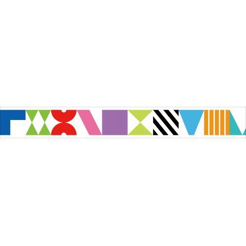 Japonská papírová páska Kapitza Symbols